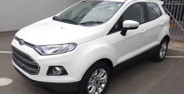 Ford Ecosport