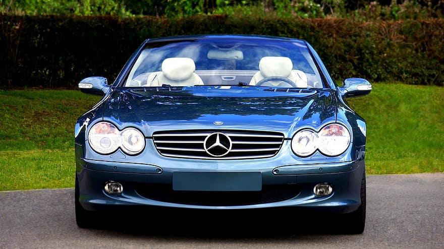 Mercedes-Benz Clase E Cabriolet
