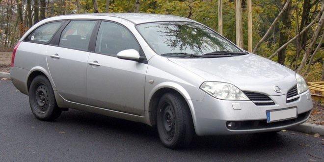 Nissan Primera Traveller