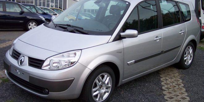 Renault Scénic 2