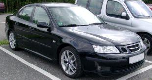 Saab 9-3 SportLimousine