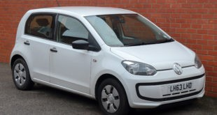 Volkswagen up !